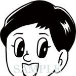手塚越子さんにイラストを描いて頂きました!